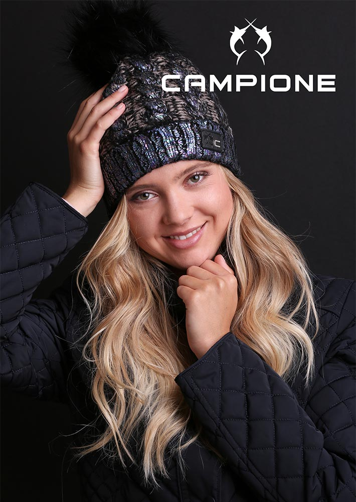 LISA CAMPIONE 17 Winter 2018