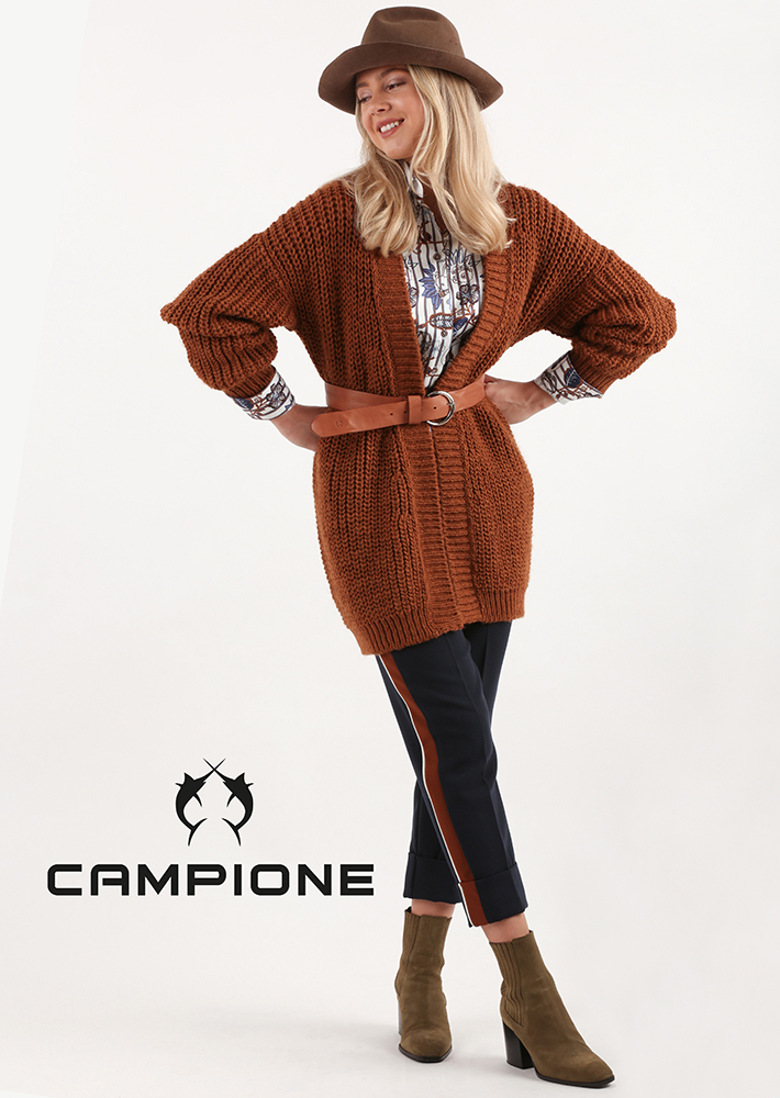 LISA CAMPIONE 03 Winter 2019