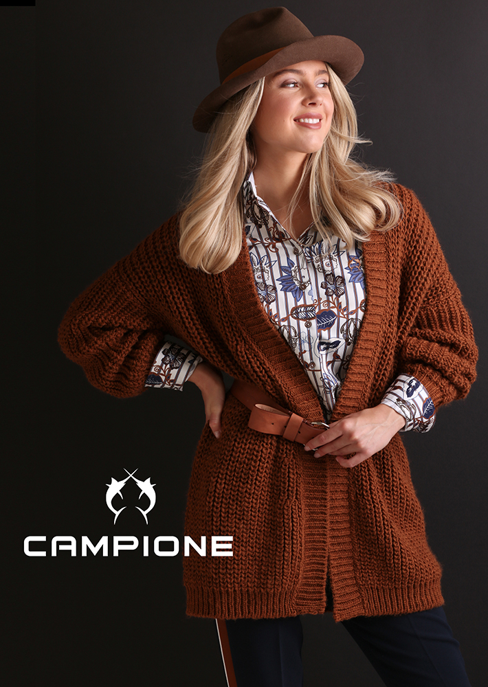 LISA CAMPIONE 04 Winter 2019